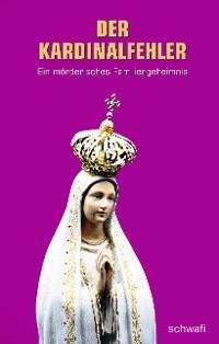 Der Kardinalfehler Foto №1