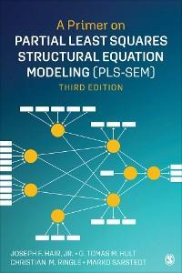 A Primer on Partial Least Squares Structural Equation Modeling (PLS-SEM) photo №1