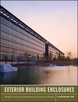 Exterior Building Enclosures. Design Process and Composition for Innovative Facades photo №1