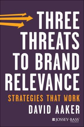 Three Threats to Brand Relevance. Strategies That Work photo №1