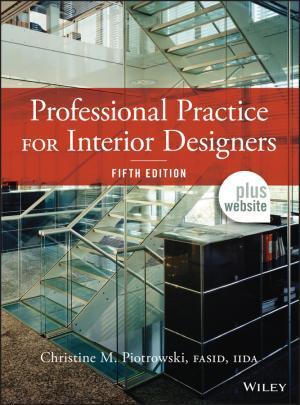 Professional Practice for Interior Designers photo №1