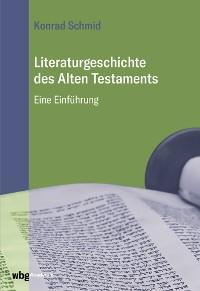 Literaturgeschichte des Alten Testaments Foto №1