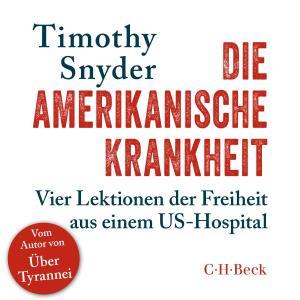 Die amerikanische Krankheit Foto №1