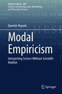 Modal Empiricism photo №1