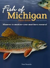 Fish of Michigan Field Guide photo №1