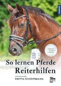 So lernen Pferde Reiterhilfen Foto №1
