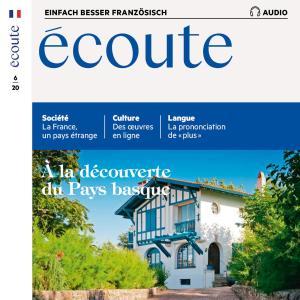 Französisch lernen Audio - Auf ins Baskenland