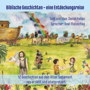 Biblische Geschichten für Eltern und Kinder - neu erzählt und interpretiert 1 Foto №1