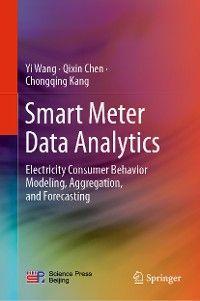 Smart Meter Data Analytics photo №1