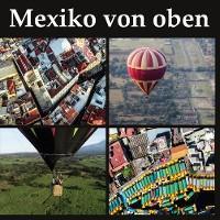 Mexiko von oben Foto №1