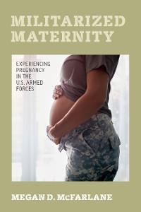 Militarized Maternity photo №1