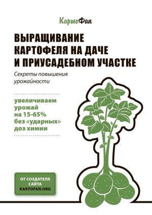 Выращивание картофеля на даче и приусадебном участке. Секреты повышения урожайности Foto №1