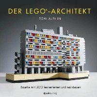 Der LEGO®-Architekt Foto №1