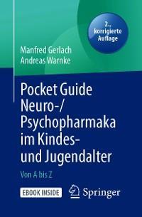 Pocket Guide Neuro-/Psychopharmaka im Kindes- und Jugendalter Foto №1