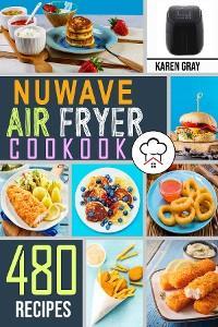 Nuwave Air Fryer Cookbook photo №1