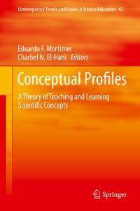 Conceptual Profiles Foto №1