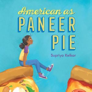 American as Paneer Pie (Unabridged)