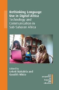 Rethinking Language Use in Digital Africa photo №1