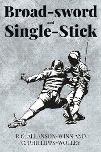 Broad-sword and Single-Stick photo №1
