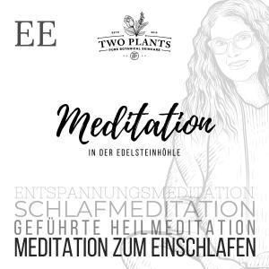 Meditation In der Edelsteinhöhle - Meditation EE - Meditation zum Einschlafen Foto №1