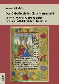 Das Gebetbuch des Claus Humbracht Foto №1