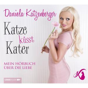 Katze küsst Kater - Mein Hörbuch über die Liebe Foto №1