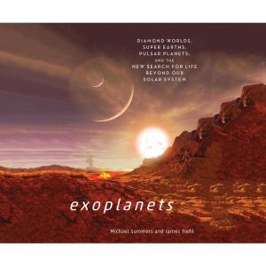 Exoplanets (Unabridged) photo №1