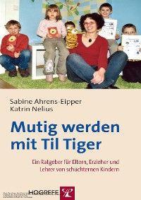 Mutig werden mit Til Tiger Foto №1
