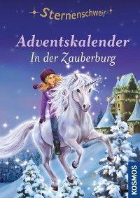 Sternenschweif, Adventskalender, In der Zauberburg Foto №1