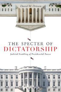 The Specter of Dictatorship photo №1