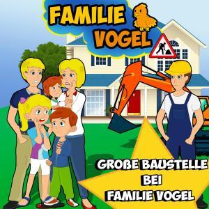Große Baustelle bei Familie Vogel Foto №1