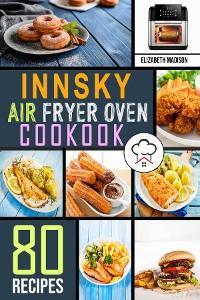 Innsky Air Fryer Oven Cookbook photo №1