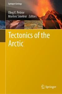 Tectonics of the Arctic photo №1