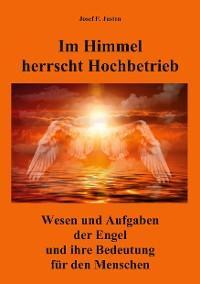 Im Himmel herrscht Hochbetrieb Foto №1