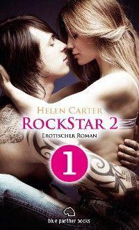 Rockstar | Band 2 | Teil 1 | Erotischer Roman photo №1
