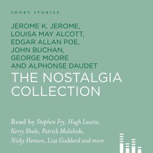 Short Stories: The Nostalgia Collection (Unabridged) photo №1
