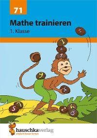 Mathe trainieren 1. Klasse Foto №1