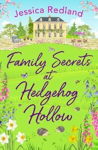 Family Secrets at Hedgehog Hollow photo №1