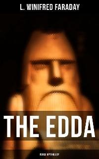 The Edda (Norse Mythology) photo №1