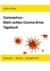 Coronavirus - Mein achtes Corona-Krise Tagebuch