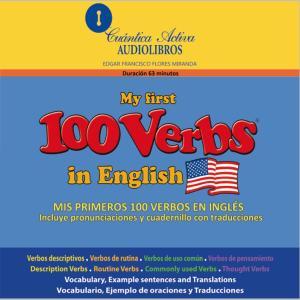 Mis primeros 100 verbos en inglés