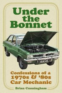 Under the Bonnet photo №1
