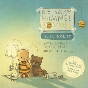 Die Baby Hummel Bommel - Gute Nacht Foto №1