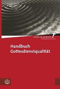Handbuch Gottesdienstqualität Foto №1