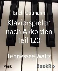 Klavierspielen nach Akkorden Teil 120 Foto №1