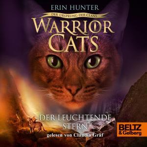 Warrior Cats - Der Ursprung der Clans. Der Leuchtende Stern Foto №1