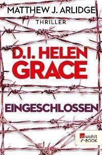D.I. Helen Grace: Eingeschlossen Foto №1