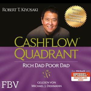 Cashflow Quadrant: Rich Dad Poor Dad Foto №1