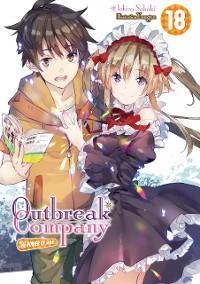 Outbreak Company: Volume 18 photo №1