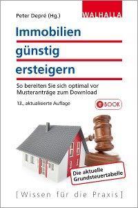 Immobilien günstig ersteigern Foto №1